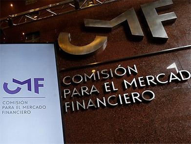 Control de CMF a Sociedades de Garantía Recíproca