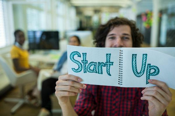 startup -sociedad de responsabilidad limitada
